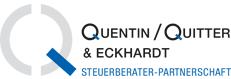 Quentin Quitter und Eckhardt